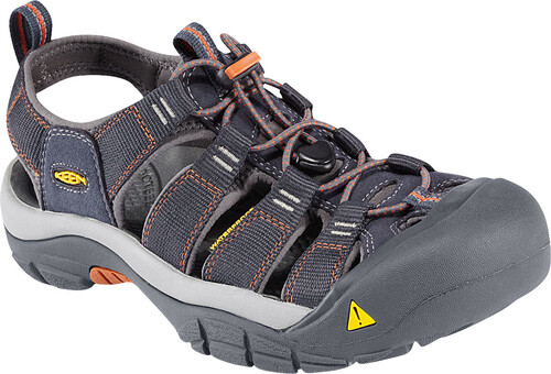 Chaussures Gris Pour Les Hommes Désireux Newport 8K6ALvi